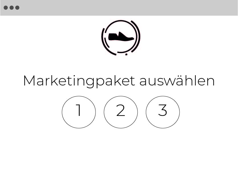 Marketingpakete