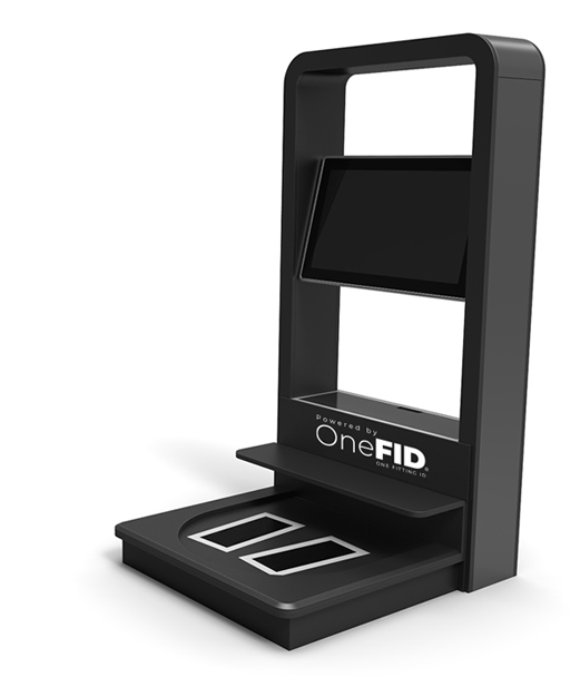 OneFID Scanner
